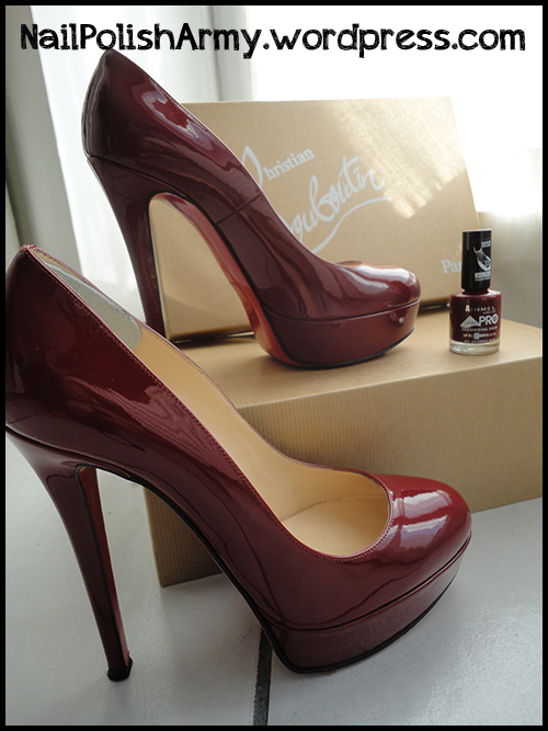 Louboutin-bianca-laccate-rosse-smalto-rimmel-london-celebrity-bash